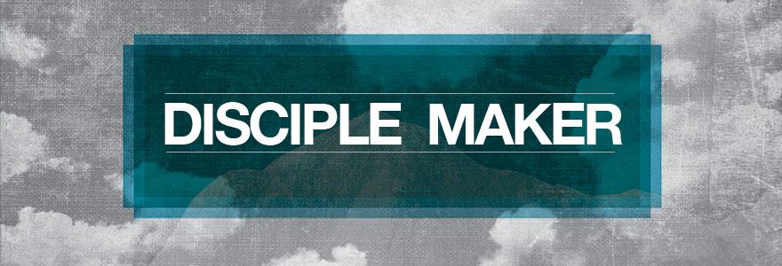 Disciple_Maker