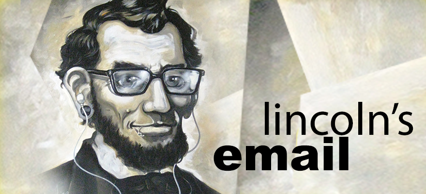 lincolnemail
