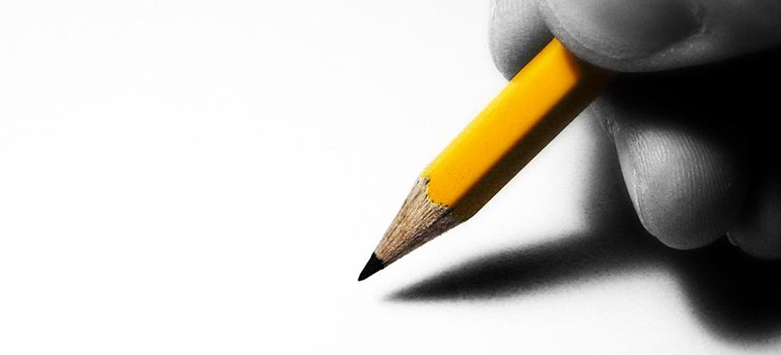 writing-pencil