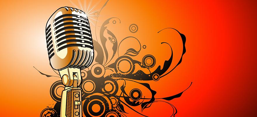 Microphone1