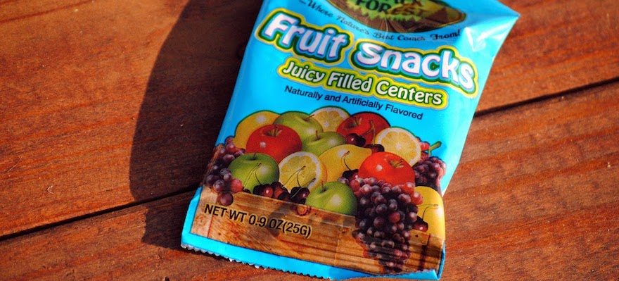 fruit snacks pic