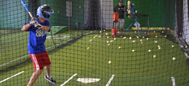 battingcage